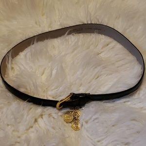 Anne Klein black belt